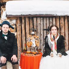 Wedding photographer Pavel Noricyn (noritsyn). Photo of 10.03.2018