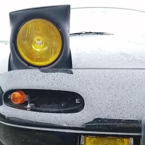 ロードスター NA8C ポンコツ黒饅頭のカスタム事例画像 やっすーさんの2020年01月27日22:34の投稿