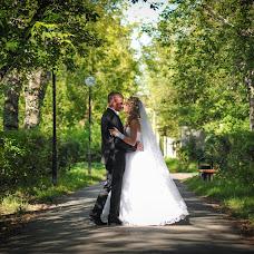 Wedding photographer Vadim Mudarisov (Vadumus). Photo of 16.09.2014