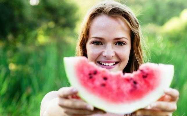 Top 7 Reasons To Eat More Watermelon