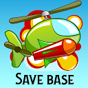 Hold Position Save Basecamp APK