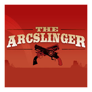 The Arcslinger - Экшен