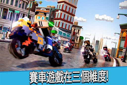 世界 摩托車 免費 競速 遊戲