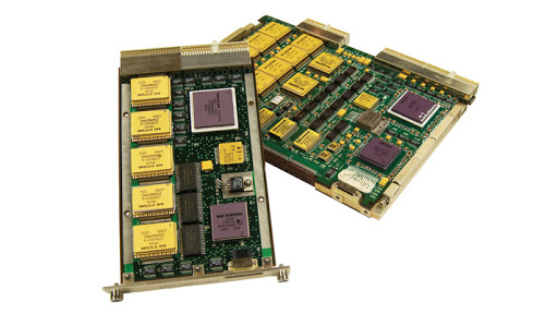 Bae Systems, ordenador