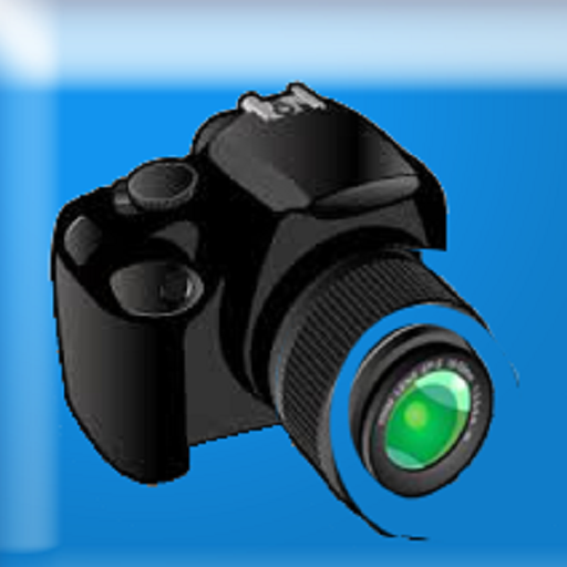 Smart HD Camera 攝影 App LOGO-硬是要APP