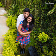 Wedding photographer Sarathi Jayachandran (sarathijayachan). Photo of 06.11.2017