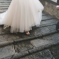 Wedding photographer Silvia Galora (galora). Photo of 09.06.2016