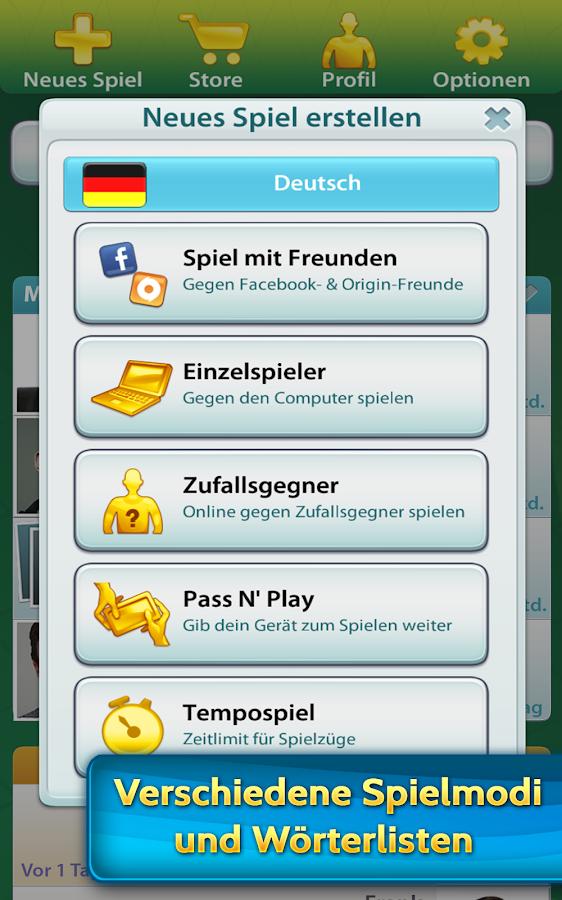 Scrabble android apps auf google play - Lustige bilder google ...