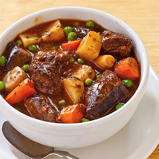 Beef Stew – Pressure Cooker.