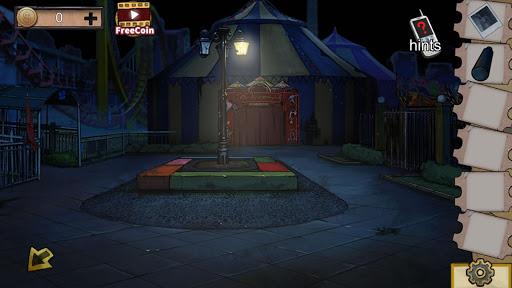 Park Escape - Escape Room Game  screenshots 7