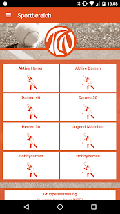 TC Neuhausen - náhled