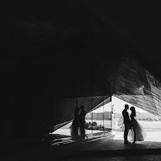Esküvői fotós Liza Medvedeva (Lizamedvedeva). Készítés ideje: 03.03.2017