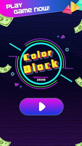 Color Block u2013 Block Puzzle & Brain Test to Big Win screenshots 4