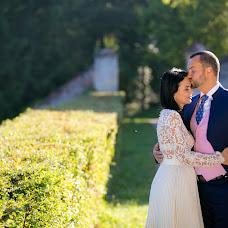 Wedding photographer Ruben Cosa (rubencosa). Photo of 30.01.2018