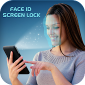 Face Screen Lock Prank