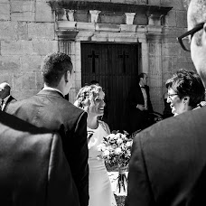 Wedding photographer Inma Del valle (INMADELVALLE). Photo of 05.09.2017