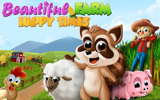 绮丽的农场:欢乐时光