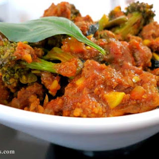 Ground Beef Curry Recipes.