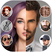 Photo Changer:Body Editor Face Changer Style Maker