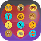 Horoscope free 2018: astrology signs daily zodiac icon
