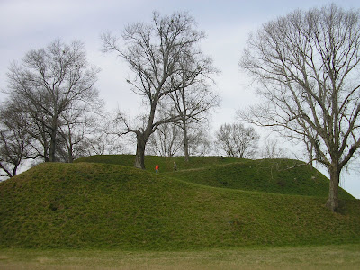 """""""Mound"""