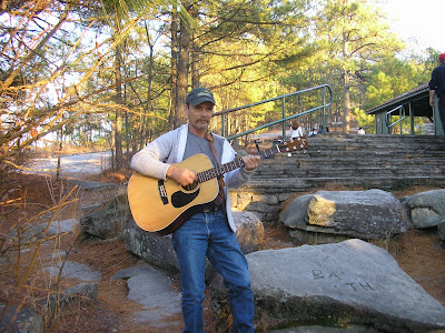 Tony (Songman of Stone Mountain)
