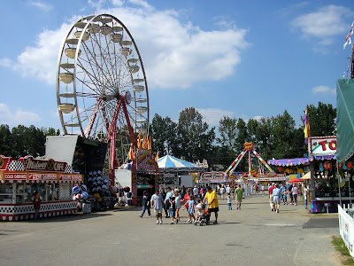 Gwinnett County Fair