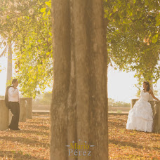 Wedding photographer Mario Pérez (MarioPerez). Photo of 26.03.2016