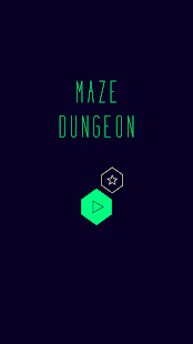Maze Dungeon- miniatura screenshot