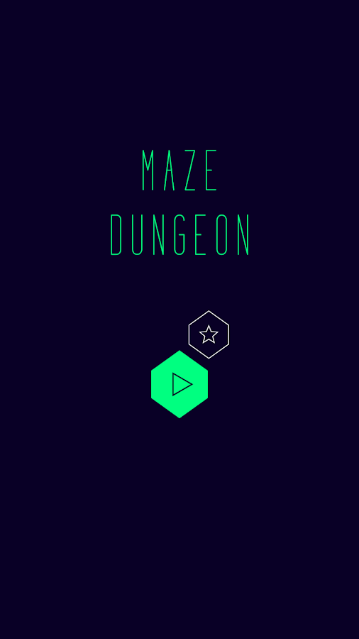 Maze Dungeon- screenshot