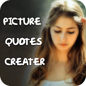 Picture Quotes Creator