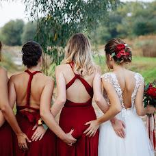 Wedding photographer Emil Doktoryan (doktoryan). Photo of 21.01.2018