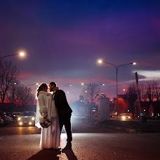 Fotografo di matrimoni Silviu Bizgan (bizganstudio). Foto del 09.01.2019