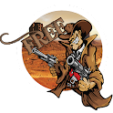 Western Cowboy :West Adventure icon
