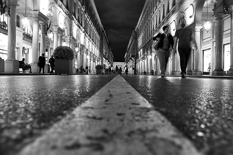 Via Roma di effediemme