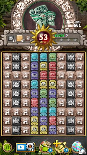Glyph of Maya - Match 3 Puzzle 1.0.14 screenshots 6