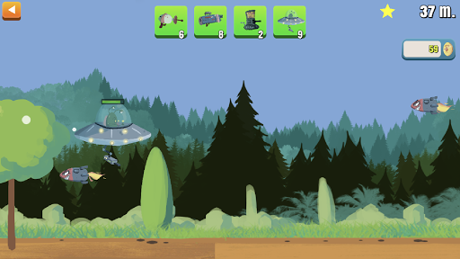 Crazy Pickle 1.0.4 screenshots 11