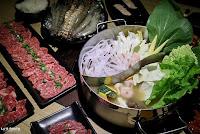 牧鍋頂級熟成牛鍋物-湖美店