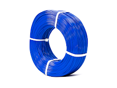Blue KVP Master Spool PLA Filament Koil - 1.75mm (1kg)