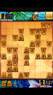 Shogi Wars- screenshot thumbnail