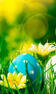 Happy Easter LWP - náhled