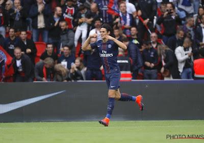 Ligue 1 : sans Meunier, le PSG bat le promu Amiens sans problème (vidéo)