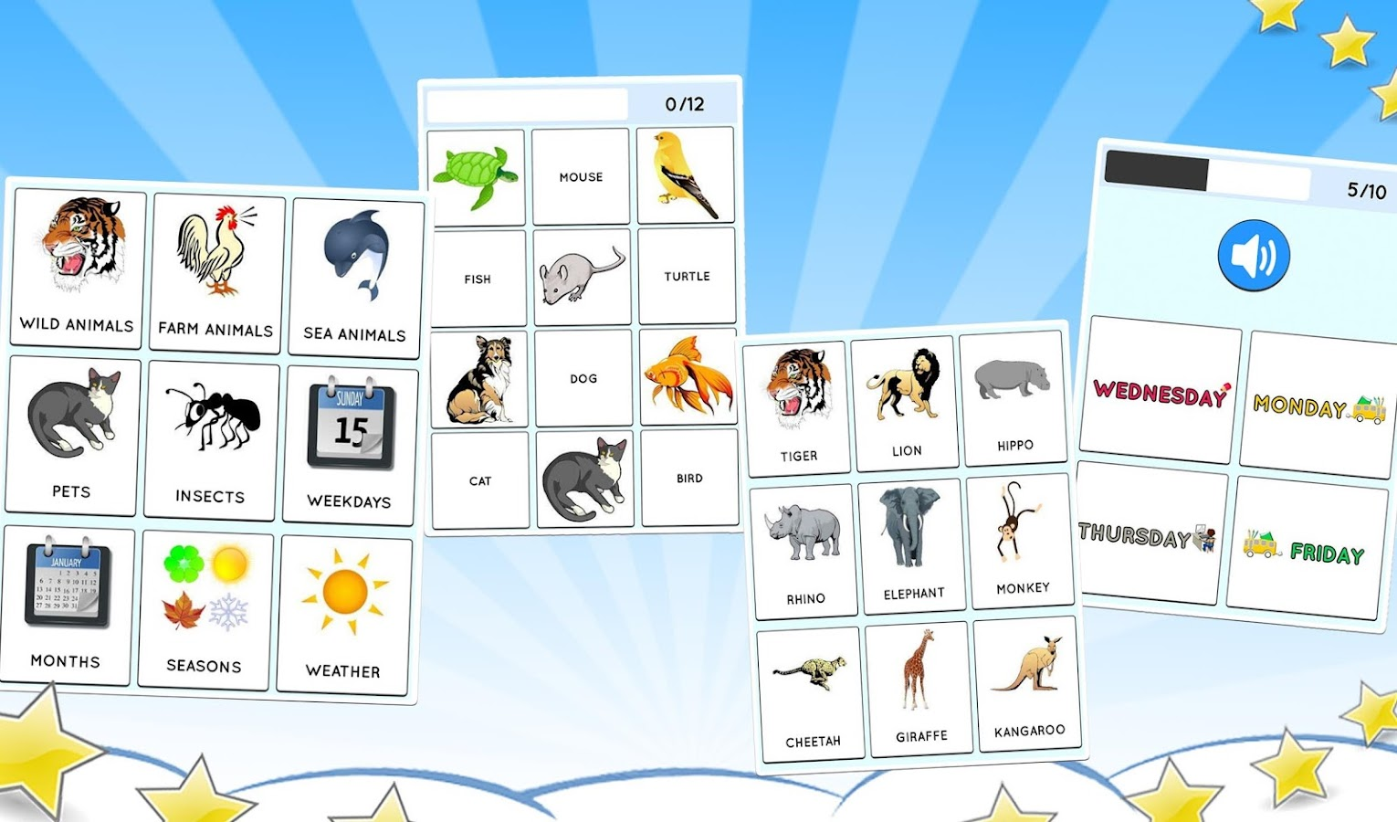 Learn English free for beginners: kids & adults- screenshot