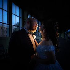 Wedding photographer Aleksey Vertoletov (avert). Photo of 15.11.2018
