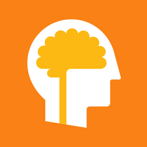 Lumosity: Brain Training Icon