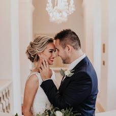 Fotógrafo de bodas Michal Zahornacky (zahornacky). Foto del 18.11.2017