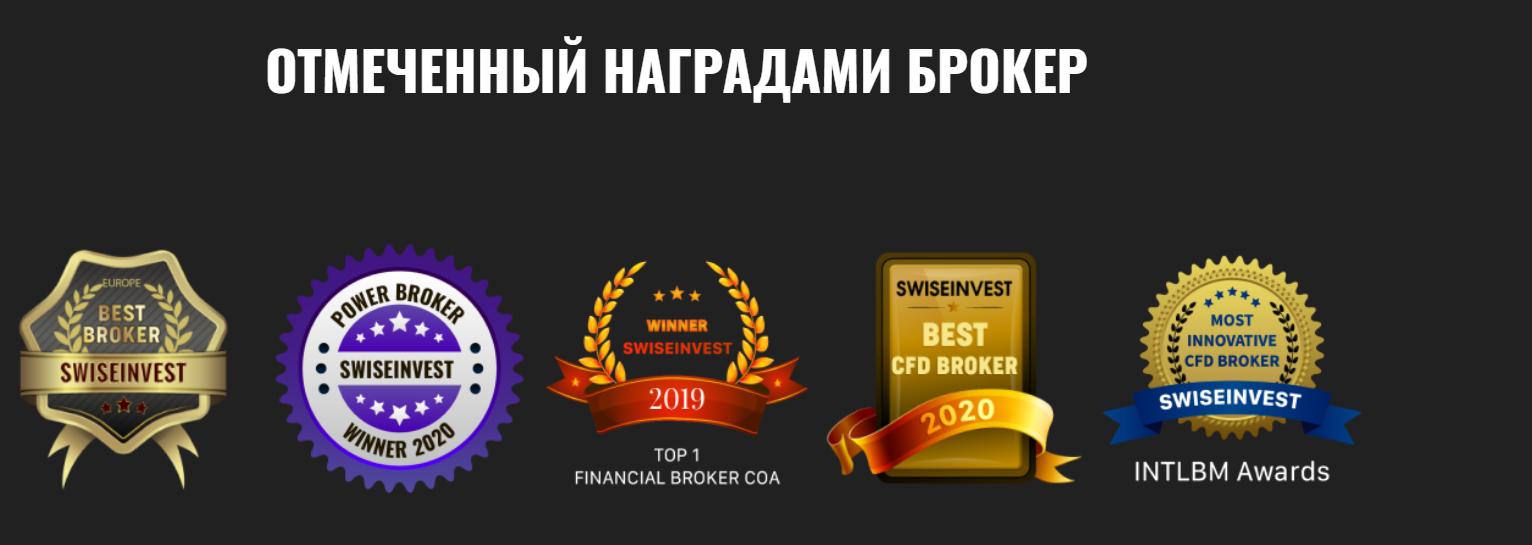 Отзывы о Swiseinvest: стоит ли сотрудничать?