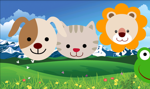 Animal Sounds for Toddlers