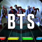 Tải BTS Piano Tiles Game APK