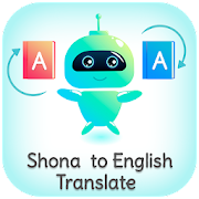 Shona - English Translator (Shona Translator)